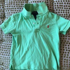 Ralph Lauren Polo short sleeve shirt